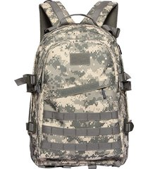zaino da viaggio tattico per zaino esterno da viaggio camouflage borsa per uomo