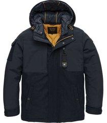 hooded jacket softshell