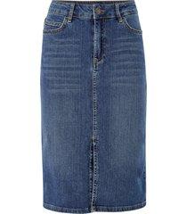 jeanskjol millie denim skirt