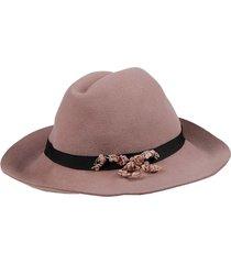 eugenia kim hats