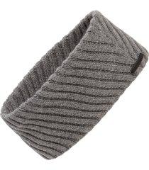 allsaints traveling rib headband