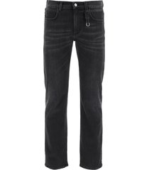 1017 alyx 9sm jeans with buckle
