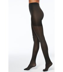 hanes women's perfect opaque x-temp tights
