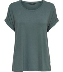 moster o neck top