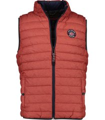 new zealand bodywarmer vanda steenrood