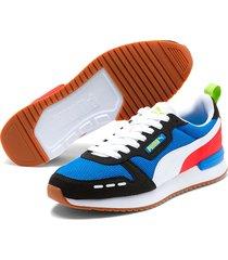 tenis - lifestyle - puma - azul - ref : 37311703