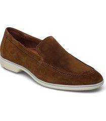 jordan loafers låga skor brun lloyd