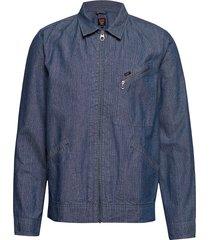191j jacket jeansjacka denimjacka blå lee jeans