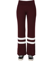 golden goose aip trousers