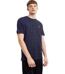 ronde hals t-shirt