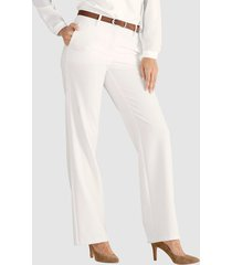 broek amy vermont offwhite
