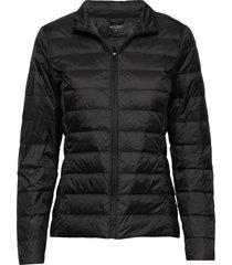 pretty jacket gevoerd jack zwart sparkz copenhagen
