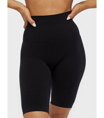 pieces pcimagine shapewear shorts shaping & support