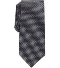 alfani men's palazzo mini tie, created for macy's