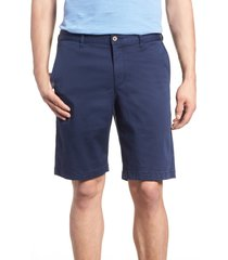 tommy bahama boracay chino shorts, size 46r in maritime at nordstrom