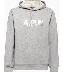 a.p.c. carhartt wip sweatshirt coeco-h27598