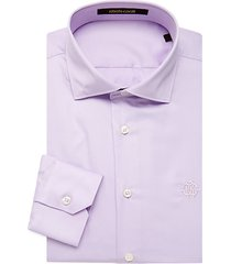 comfort-fit dress shirt