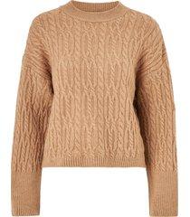 tröja kris knitted sweater
