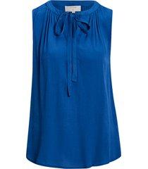 blus vera blouse