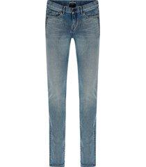 jeans slim fit skinny donna