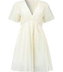 jurk ty wit