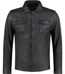goosecraft overhemd shirt076 100002008
