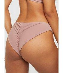 nly beach brazilian bikini panty trosa