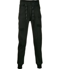 philipp plein original baggy track pants - 02so speed demon