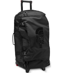 maleta rolling thunder 30 negro the north face