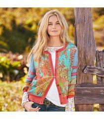naturelle cardigan sweater
