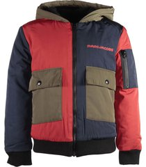 little marc jacobs jacket