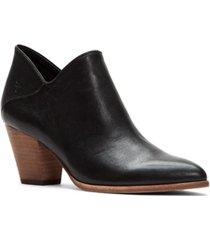 frye reed shooties women's shoes