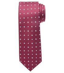 1905 collection mini floral & dot tie clearance
