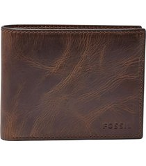 billetera fossil - ml3681201 - hombre