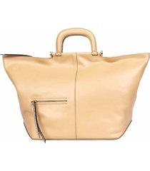 borbonese large charlotte handbag