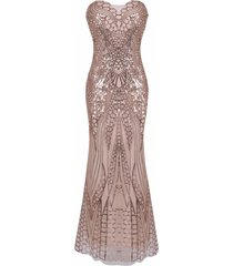 new-arrival-sheer-sequins-women-party-gown-pageant-formal-robe-de-soiree-vestido