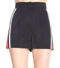 alexander mcqueen military shorts