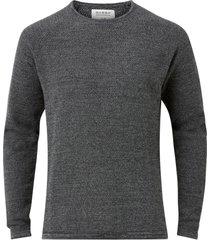 tröja lamp o-neck knit