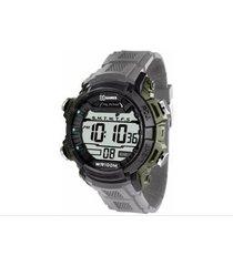 relógio masculino x-games digital xmppd409 bxgx