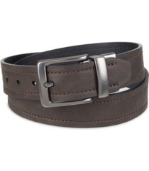 columbia reversible casual men's belt