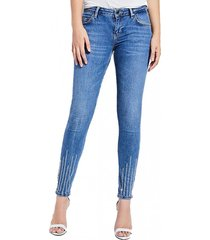jeans marilyn azul guess