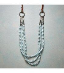 blue cove necklace