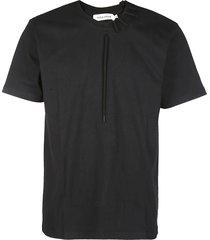 craig green black cotton t-shirt