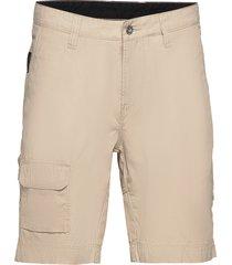 bowman shorts shorts chinos shorts beige sail racing