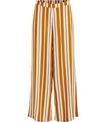 broek objjequeline mw gardenia buckthorn trousers