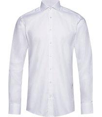 bs cooper skjorta business vit bruun & stengade