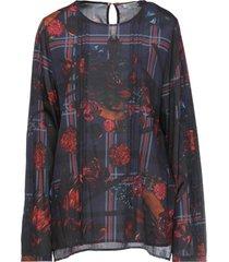 ballantyne blouses