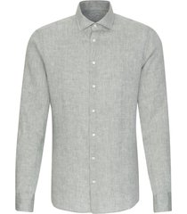 smart casual shirt perfect fit