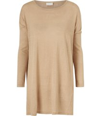tunika vifilak knit l/s oversize tunic