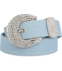 b-low the belt britanny belt